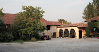 Vino Travels ~ An Italian Wine Blog: Love for the Wines of Lugana