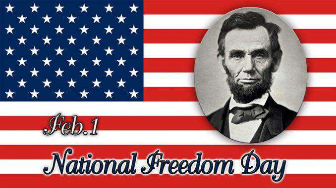 National Freedom Day Wishes Lovely Pics