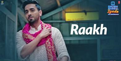 Raakh Lyrics - Arijit Singh