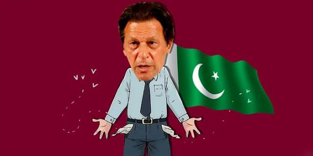 कंगाल पाकिस्तान के PM इमरान की कुर्सी खतरे में, आवाम, सेना, और कारोबारी सब लामबंद
