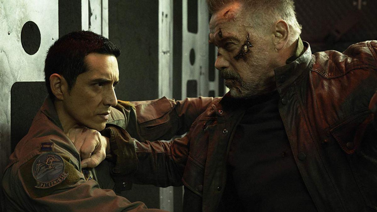 Diretor do 'Exterminador do Futuro: Destino Sombrio' diz que não trabalhará com James Cameron novamente