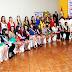 PRESENTAN A REINAS & BASTONERAS NORTEAMERICANAS DEL 66° FESTIVAL INTERNACIONAL DE PRIMAVERA
