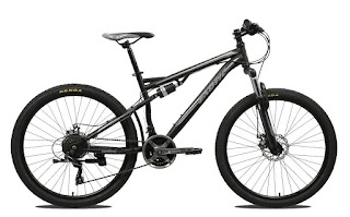 Daftar Harga Sepeda Murah Semua Merk Terbaru
