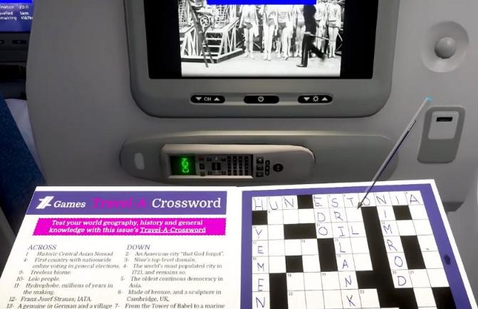 Airplane Mode Oyunu Bulmaca