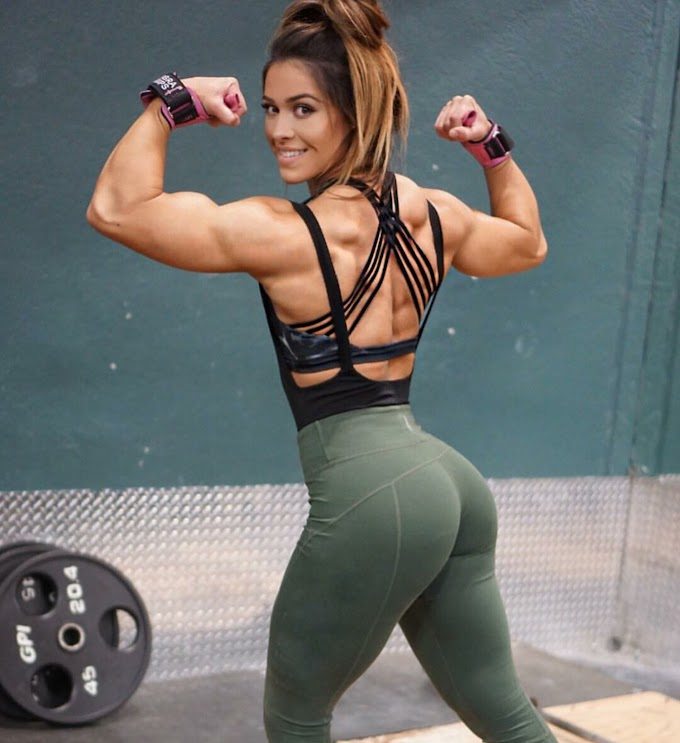 Strength Training & The Number One Muscle Women