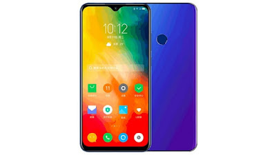 Lenovo K6 Enjoy Phone