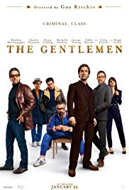 download The Gentlemen (2019)