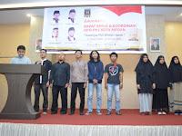 Resmi Dilantik, PKS Muda Kota Medan Akan All Out