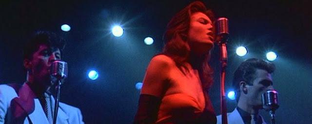 "Recenzja filmu ""Ulice w Ogniu"" (1984), reż. Walter Hill"
