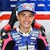Profil Jason Dupasquier, Rider Moto3 yang Meninggal Usai Kecelakaan