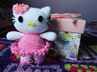 Hello-Kitty-amigurumi