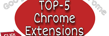 Top 5 Extensions for Chrome in Hindi?