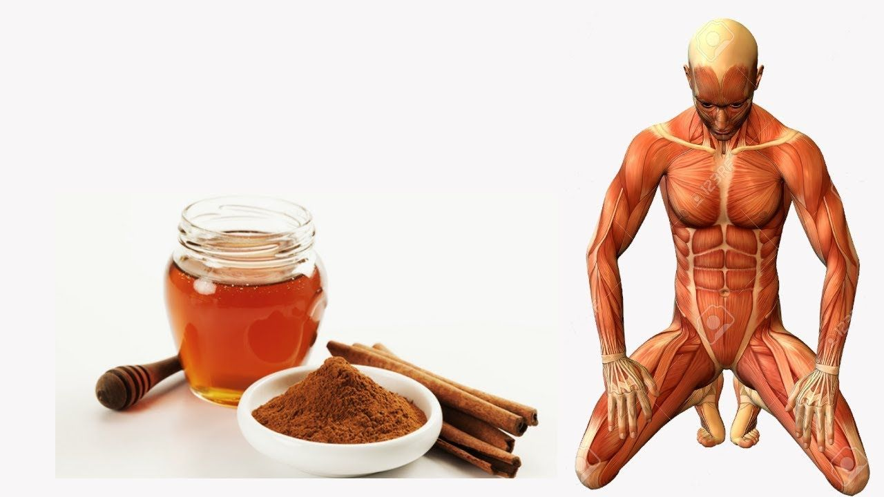 Honey and cinnamon: 4 benefits to eat them together