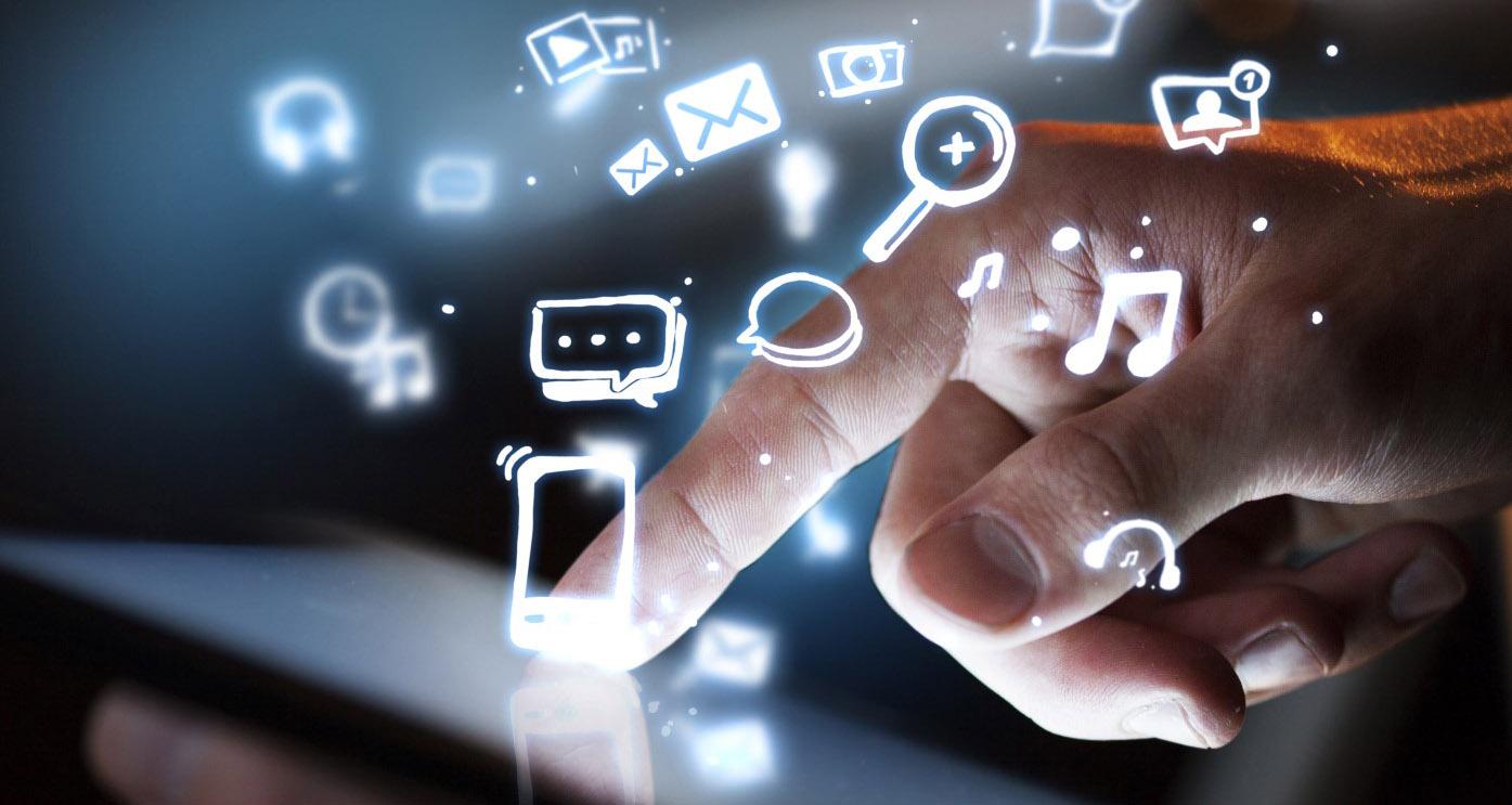 Dez dicas de negócios para o crescimento da mídia social