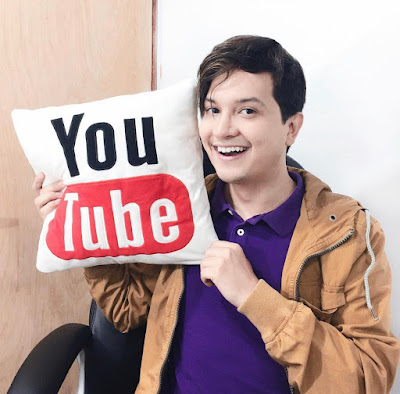Andy Zaturno Youtube Instagram actor celebridad cantante escritor compositor