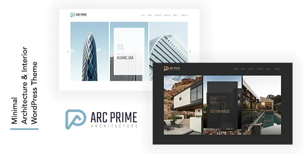 Best Architecture WordPress Theme