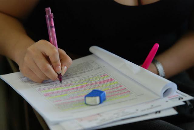 Estão abertas as inscrições para o Exame Supletivo 2021