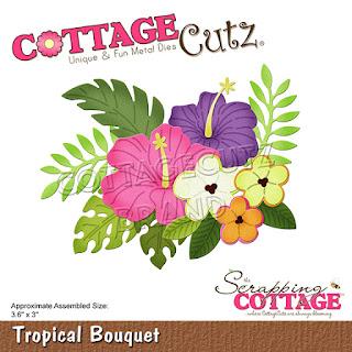 http://www.scrappingcottage.com/cottagecutztropicalbouquet.aspx