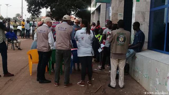 """""""Tem de haver paz e estabilidade"""" para CPLP apoiar Guiné-Bissau"""