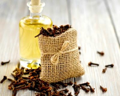 Eugenol Keluarga Alilbenzena Yang Banyak Di Manfaatkan Pada Industri Parfum