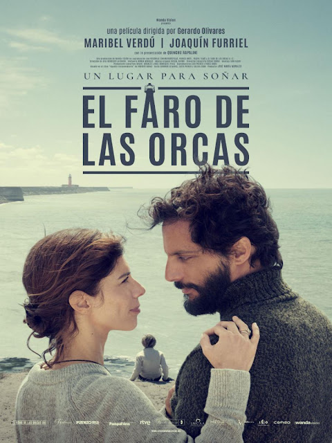 The Lighthouse of the Orcas (2016) ταινιες online seires oipeirates greek subs