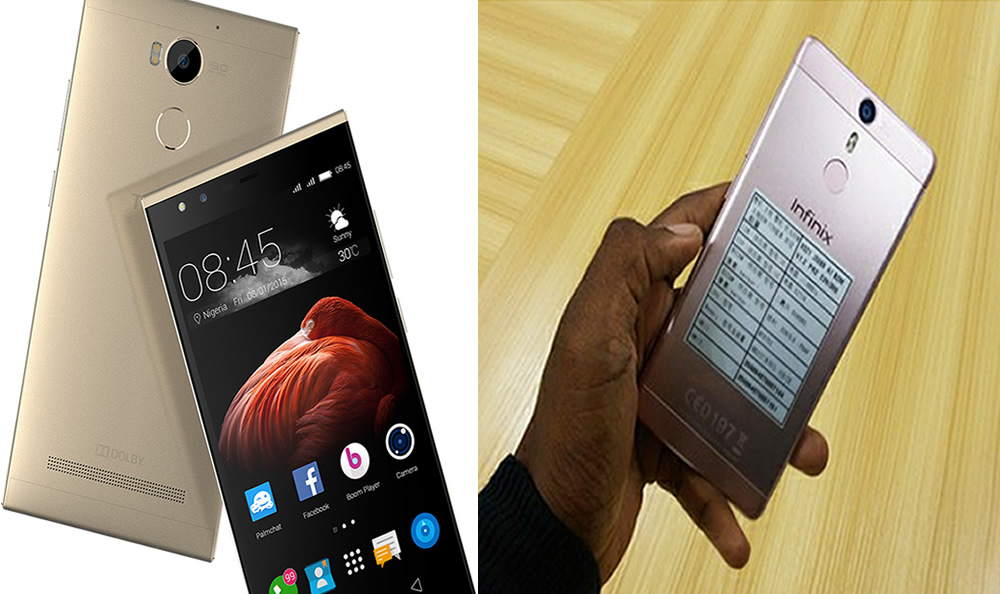 The New Infinix Hot S Out Now! | Mobile phone latest news
