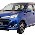 Harga dan Spesifikasi Mobil Daihatsu Sigra 2016