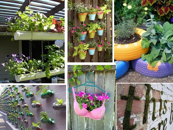 Jardineras Decorativas Para Interior Peque Ef Bf Bdas
