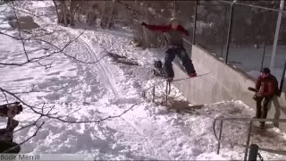 Best of the 2013 / 2014 Snowboarding Videos