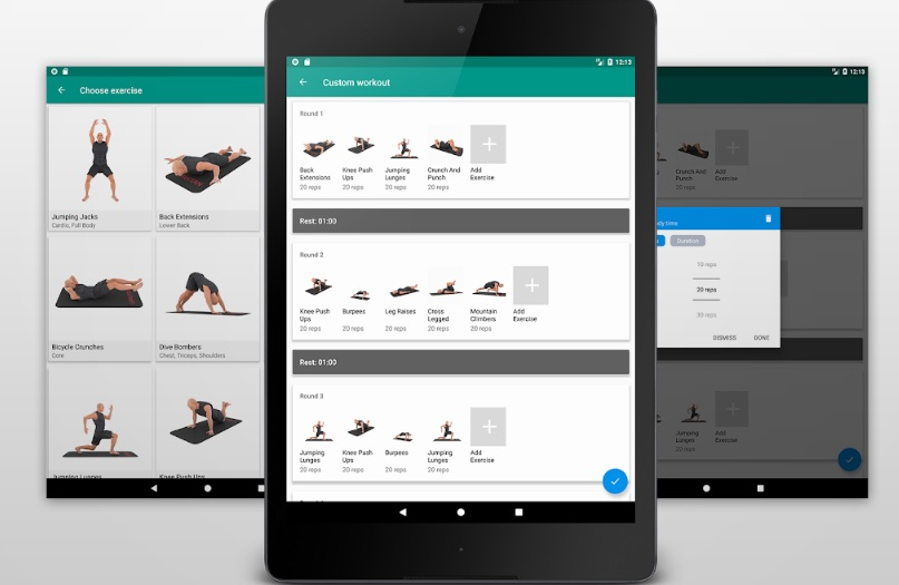 7 Minute Workouts PRO 3.0.3 [22.000 VND]