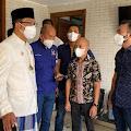 1.000 Vaksinasi NasDem di Cikampek Bakal Dihadiri Gubernur