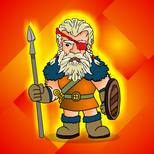 Play Games2Jolly Master Warrio…