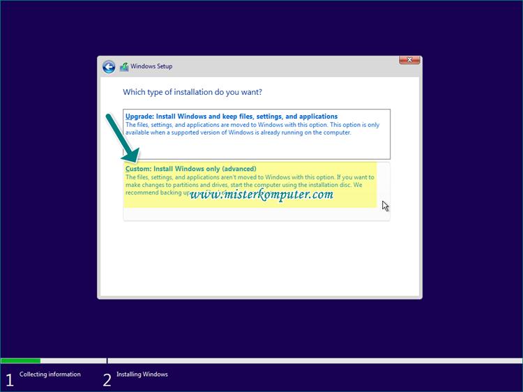 Cara Download dan Install Windows 11