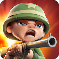 War Heroes: Strategy Card Game for Free Mod Apk