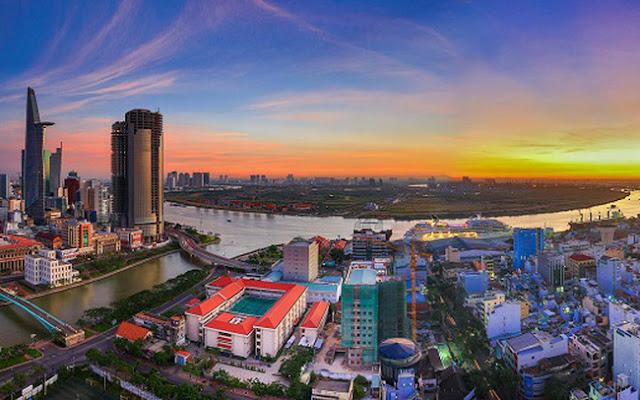 Thị trường BĐS Hồ Chí Minh
