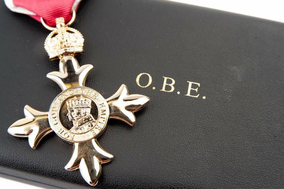 Pinay nurse to be conferred royal award at Buckingham Palace