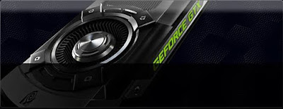 NVidia GeForce GTX 780ドライバーのダウンロード