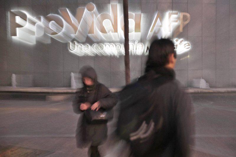 AFP ProVida se querella por estafa al detectar 27 jubilaciones irregulares