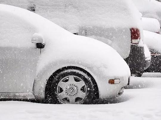 Karlı Hava ve Buzlanmış Yollarda Araç Kullanımı !