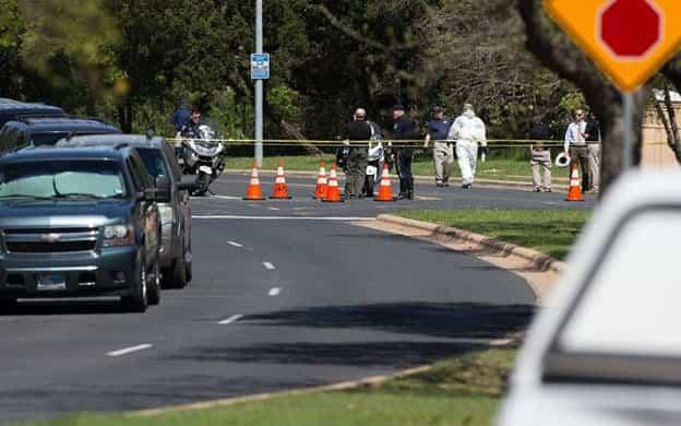 Nuevo tiroteo en escuela estadounidense deja 3 heridos graves reventados a tiros