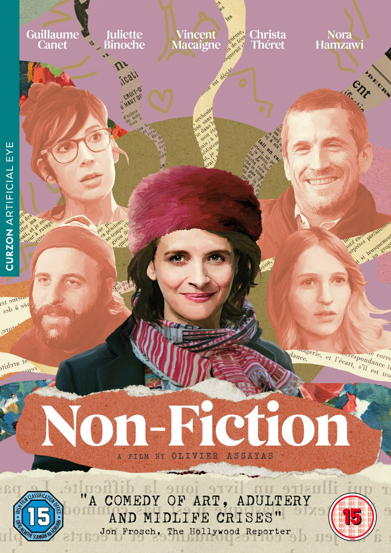 non-fiction uk dvd