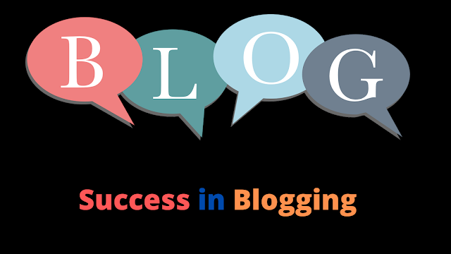 7 Important tips for success in blogging