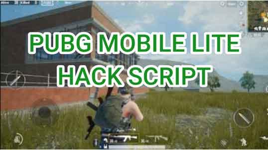 pubg mobile lite mod script