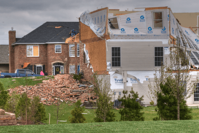 How Much Insurance For House