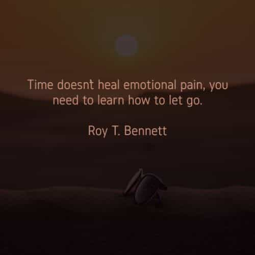 Pain quotes and sayings that will make you wiser