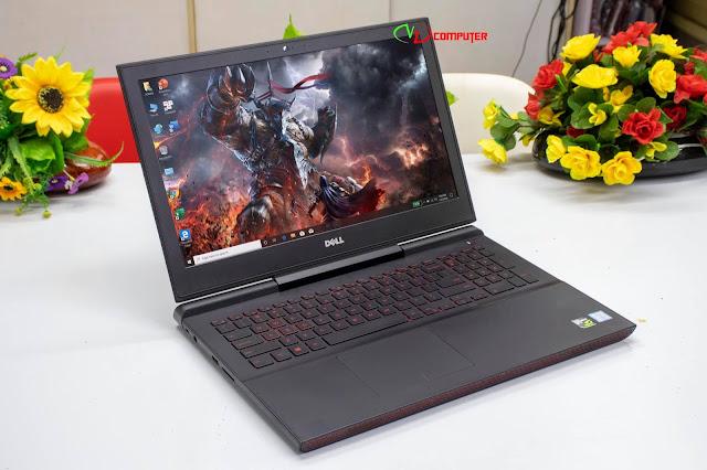 Dell Inspiron 7567 i5 7300HQ