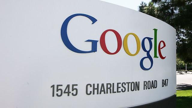 Wow!!! Google Mampu Ciptakan Truk Tanpa sopir