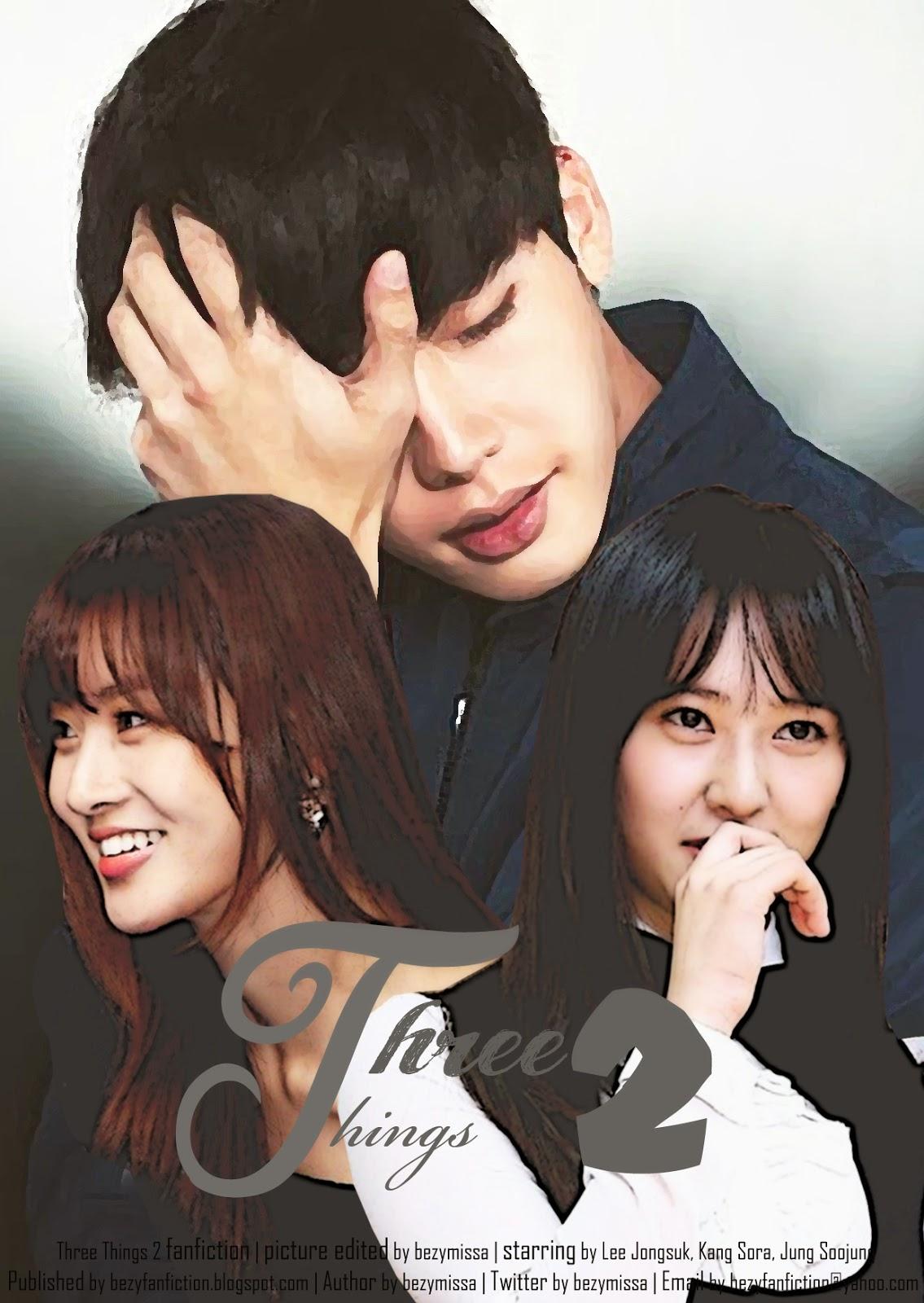 ♥Quack Couple♥Park Hoon(Lee Jong Suk) & Oh Soo Hyun(Kang