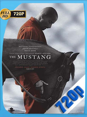 The Mustang (2019) HD [720P] latino [GoogleDrive] DizonHD