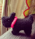 http://www.ravelry.com/patterns/library/tiny-scottie-dog